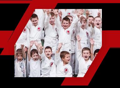 Каратэ-клуб «Дзаншин». Школа каратэ в Южном Бутово