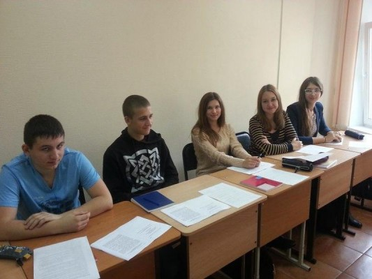 Английский язык 11 класс (ЕГЭ)