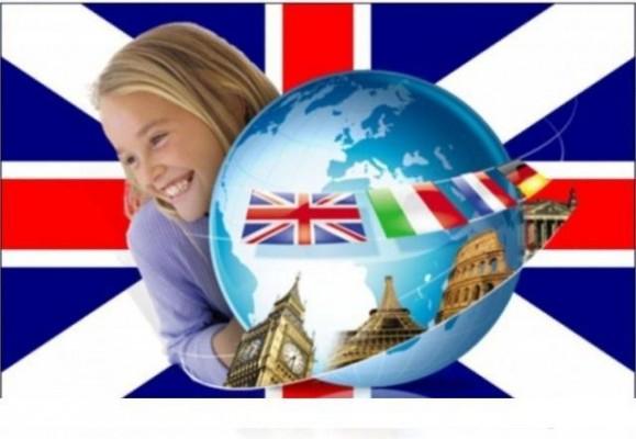 Английский для путешественников!