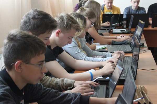 Летняя школа «ШМИТ-Юниор»