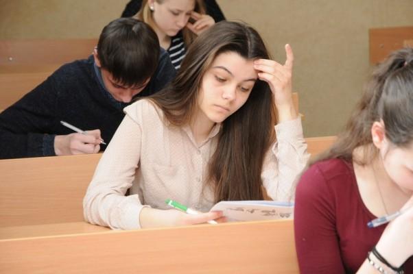 «Олимпиадная биология» для 5–10 классов (центр)