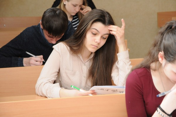 Олимпиадная биология для 5–10 классов (на ул. Дмитриева)
