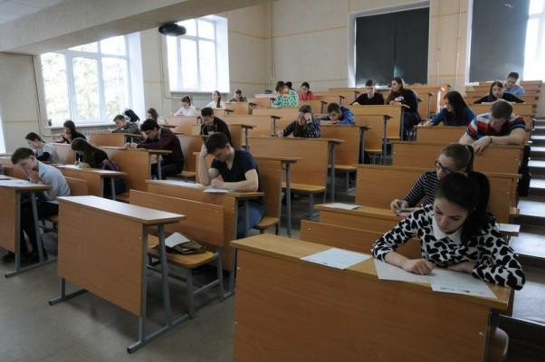 Олимпиадная физика для 7–8 классов (на ул. 70 лет Октября)