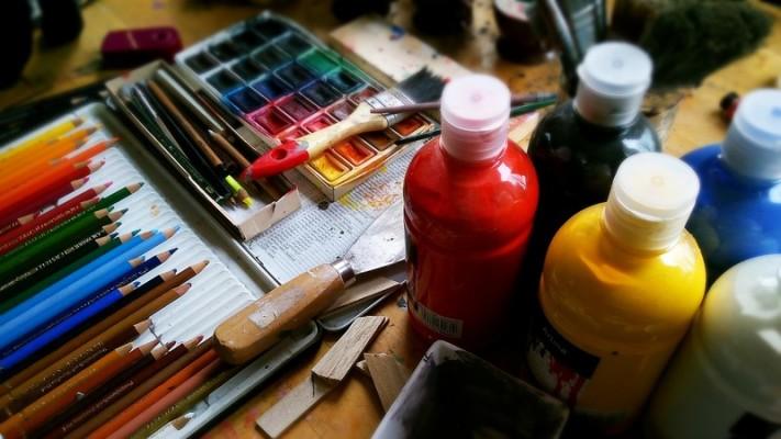 Художественная школа «Мечта» в Перми: для детей 9-18 лет