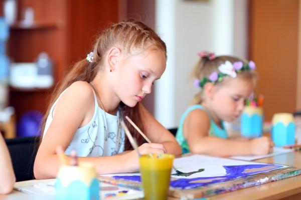 Художественная школа. Рисование для детей в Симферополе ...