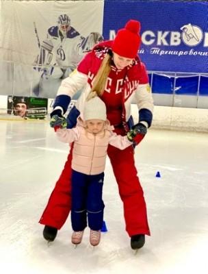 школа фигурного катания СЛФК Ласточка