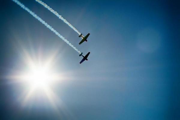 Клуб «Юный летчик» имени 4-ой Воздушной Армии