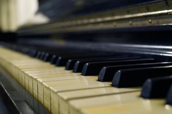 Первые шаги в мир джаза