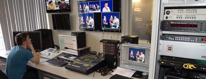 Школа детского телевидения «Ракурс»