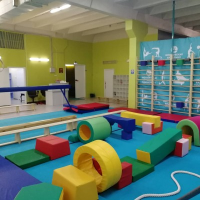 Московская Академия гимнастики