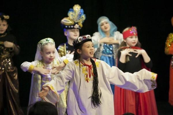 Театральная студия «Дети райка» (на Строгинском бул.)