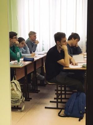 Подготовка к ЕГЭ (11 класс)