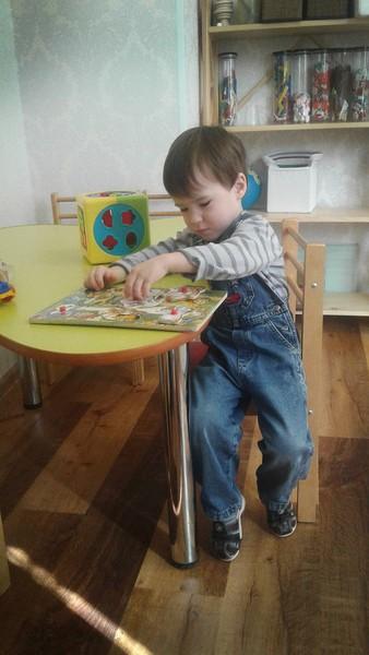Астрахань развитие детей с 1 6 лет